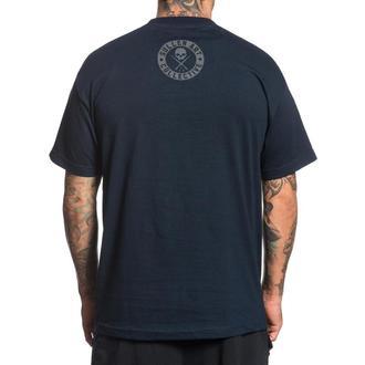 tričko pánske SULLEN - EVERYDAY - NAVY, SULLEN