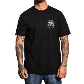 tričko pánske SULLEN - GARR - BLACK, SULLEN