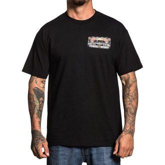 tričko pánske SULLEN - HOPELESS - BLACK, SULLEN