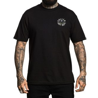 tričko pánske SULLEN - ART DEPT - BLACK, SULLEN