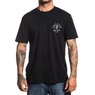 tričko pánske SULLEN - MORTAR - BLACK, SULLEN