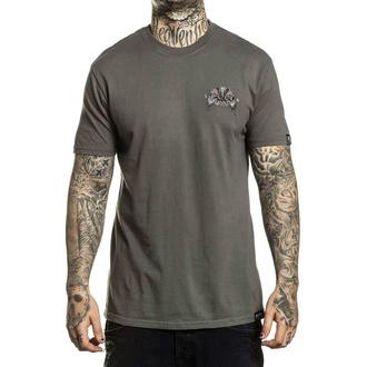 tričko pánske SULLEN - ETERNITY - GUN METAL, SULLEN