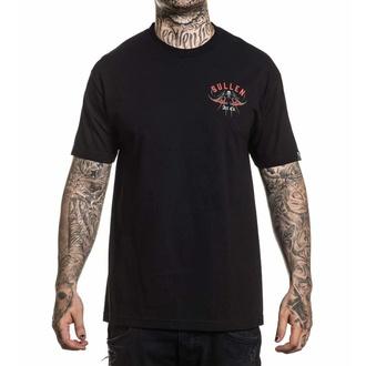 tričko pánske SULLEN - FERREIRA - BLACK, SULLEN