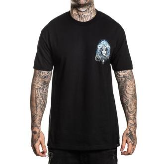 tričko pánske SULLEN - ZUMBERGE - BLACK, SULLEN