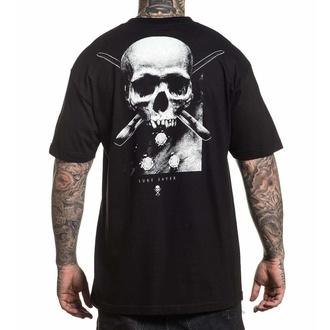 tričko pánske SULLEN - SAYER - BLACK, SULLEN