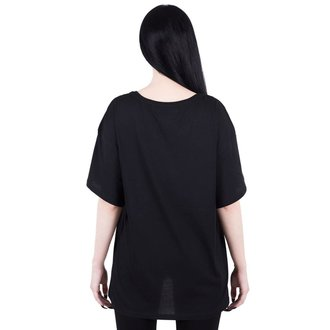 tričko dámske KILLSTAR - Scorpio - BLACK, KILLSTAR