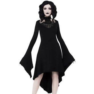 šaty dámske KILLSTAR - SHADOW SPRITE - BLACK, KILLSTAR