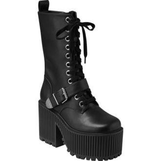 topánky dámske KILLSTAR - Slay Her - KSRA001483