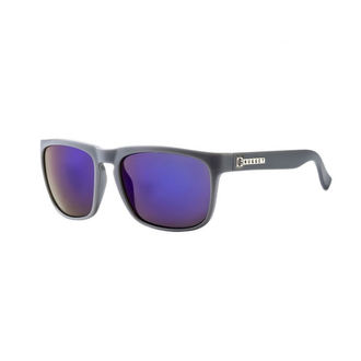 okuliare slnečné NUGGET - SPIRIT - D - 4/17/38 - Gray, NUGGET
