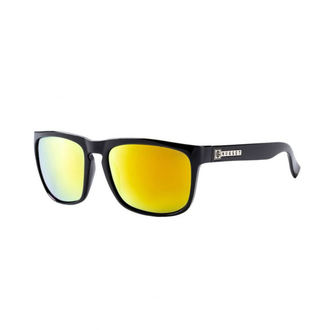 okuliare slnečné NUGGET - SPIRIT - B - 4/17/38 - Black Glossy, NUGGET