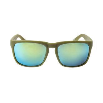 okuliare slnečné NUGGET - SPIRIT - E - 4/17/38 - Green, NUGGET