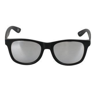okuliare slnečné VANS - MN SPICOLI 4 SHADES - Matte Black, VANS
