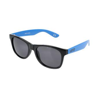 okuliare slnečné VANS - MN SPICOLI 4 SHADES - BLACK / Victa, VANS