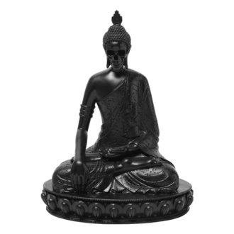 dekorácia (figúrka) KILLSTAR - Starchild Resin Buddha, KILLSTAR