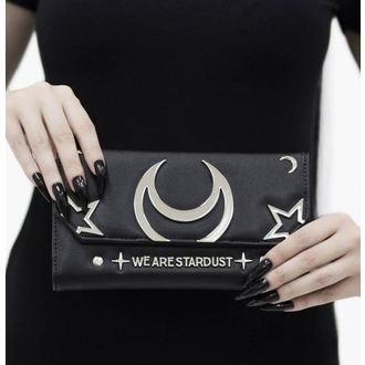 peňaženka KILLSTAR - Stardust - BLACK, KILLSTAR