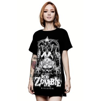 tričko (unisex) KILLSTAR - ROB ZOMBIE - Superbeast Dead - BLACK, KILLSTAR, Rob Zombie
