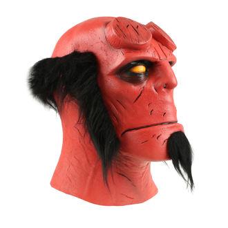 maska Hellboy