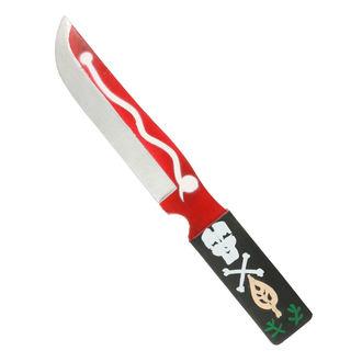 nôž Chuckyho nevěsta - Replica 1/1 Chucky Voodoo