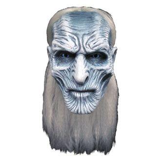 maska Hra o trůny - White Walker