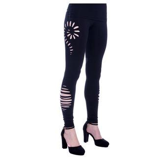 nohavice dámske (legíny) Innocent - SAMILA - BLACK
