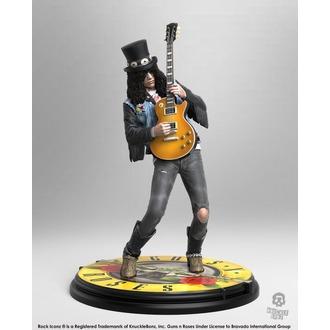 figúrka Guns N' Roses - Slash - Rock Iconz - KNUCKLEBONZ