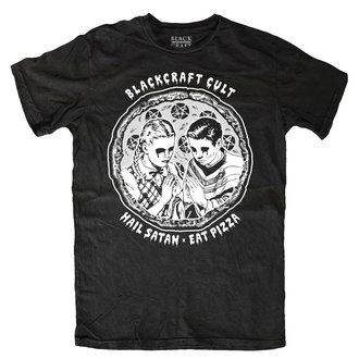tričko pánske BLACK CRAFT - Sold My Soul, BLACK CRAFT