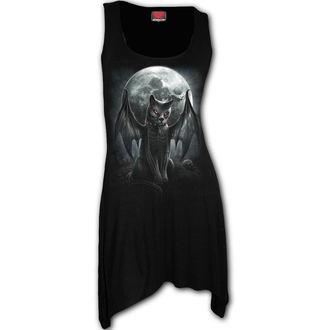 šaty dámske SPIRAL - VAMP CAT, SPIRAL