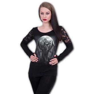 tričko dámske s dlhým rukávom SPIRAL, SPIRAL