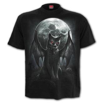 tričko pánske SPIRAL - VAMP CAT, SPIRAL