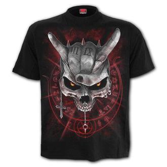 tričko pánske SPIRAL - NEVER TOO LOUD, SPIRAL