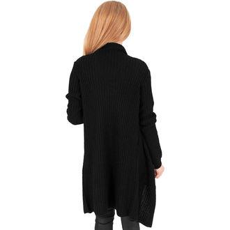 sveter dámsky (cardigan) URBAN CLASSICS - Knitted Long Cape, URBAN CLASSICS
