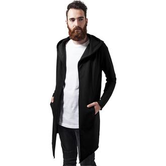 mikina pánska URBAN CLASSICS - Open Edge Cardigan, URBAN CLASSICS
