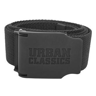 opasok URBAN CLASSICS - Woven - Rubbered Touch UC, URBAN CLASSICS