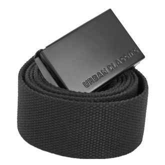 opasok URBAN CLASSICS - Long Canvas Belt, URBAN CLASSICS
