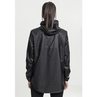 bunda dámska URBAN CLASSICS - High Neck - black, URBAN CLASSICS