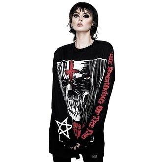 tričko s dlhým rukávom (unisex) KILLSTAR - Rob Zombie - The End - BLACK, KILLSTAR, Rob Zombie