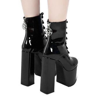 topánky dámske KILLSTAR - Trance - BLACK, KILLSTAR