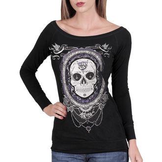 tričko dámske s dlhým rukávom HYRAW - CRANEO, HYRAW