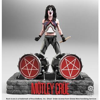 figúrka Mötley Crüe - Tommy Lee - Rock Iconz - KNUCKLEBONZ, KNUCKLEBONZ, Mötley Crüe