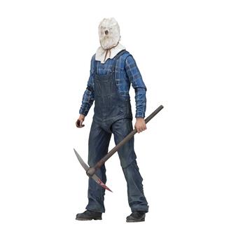figúrka Friday the 13th (piatok trinásteho) Part 2 - Jason, NNM