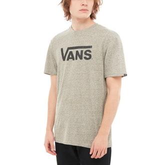 tričko pánske VANS - CLASSIC HEAT - GRAPE LEAF / B, VANS