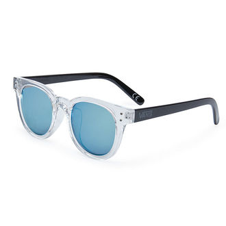 okuliare slnečné VANS - MN WELBORN SHADES - Clear transl, VANS