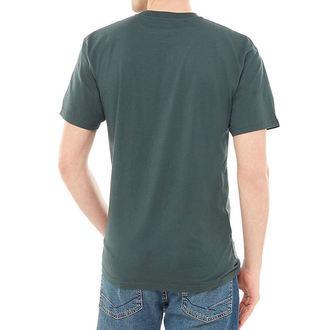 tričko pánske VANS - MN VANS CLASSIC - DARKEST SPRUCE, VANS
