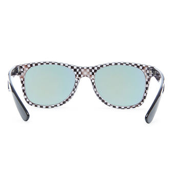 okuliare slnečné VANS - MN SPICOLI 4 SHADES CHECKERBOARD, VANS