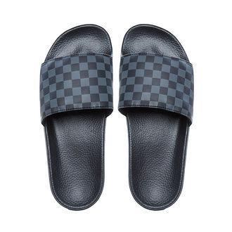 sandále pánske VANS - MN SLIDE-ON (CHECKERBOARD), VANS