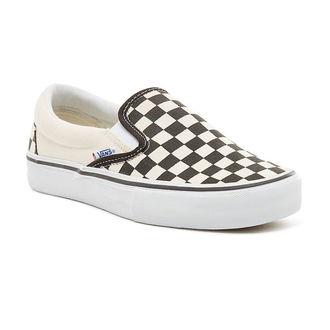 topánky VANS - MN Slip-On Pro (Checkerboard), VANS