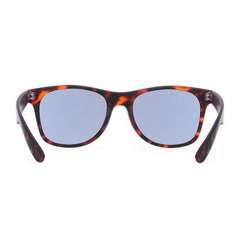 okuliare slnečné VANS - MN SPICOLI FLAT SHAD - Tortoise, VANS