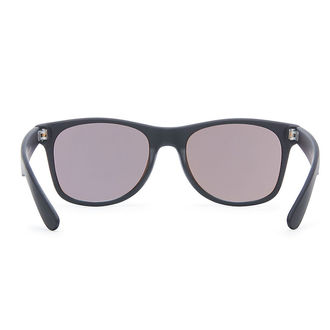 okuliare slnečné VANS - MN SPICOLI FLAT SHAD - Black / Lig, VANS