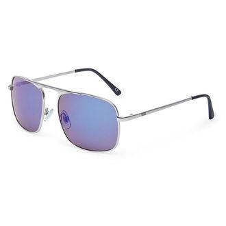 okuliare slnečné VANS - MN HOLSTED SHADES - Silver / Black, VANS