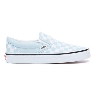 topánky dámske VANS - UA CLASSIC SLIP-ON (CHECKERBOA), VANS